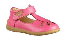Sandal Med Velcro - Lyserød/524