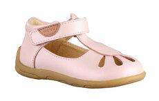 Sandal Med Velcro - Lyserød/503