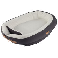 Voksi Babynest - Dark Grey