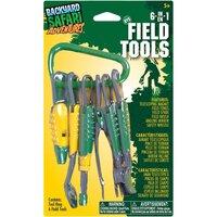 6-i-1 Værktøj
