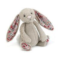 Blossom Kanin - Beige 18 Cm