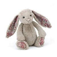 Blossom Kanin - Beige 31 Cm