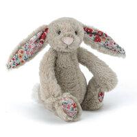 Blossom Kanin - Beige 13 Cm