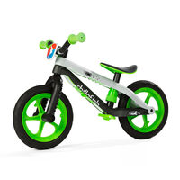 BMXie RS Balance Lime