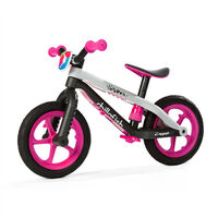 BMXie Balance Bike Pink