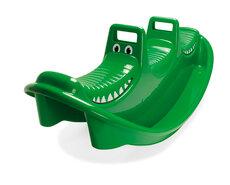 Krokodille vippegynge