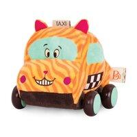 B.Softies Wheee-Ls Bløde Biler - Flere Farver