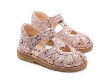 SMAL hjerte sandal - 2483
