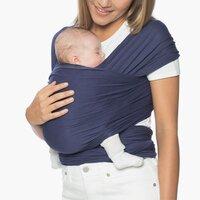 Aura Baby Wrap Indigo