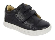 Infant-Unisex single velcro - Black/190