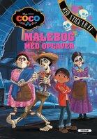 Coco Malebog Med Opgaver