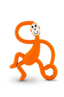 Dansende Bidering - Orange