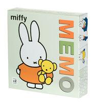 Miffy - memo