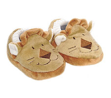 Diinglisar, Baby Tøfler, Løve