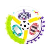 Sassy Wonder Wheel Ring Rangle