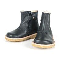 Støvle Chelsea New - 15 Black