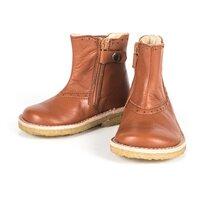 Støvle Chelsea New - 34 Camel