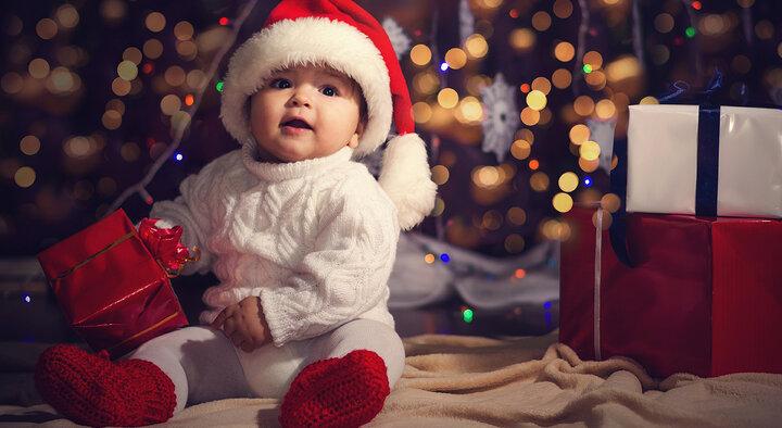 Giv dine børn en god jul