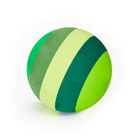 Skumbold 19 cm - Multi Grøn