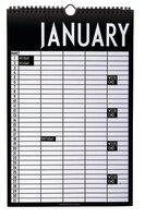 Måneds Kalender