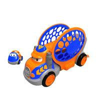 Go Grippers Car Carrier