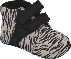 Startersko Med Velcro - Zebra