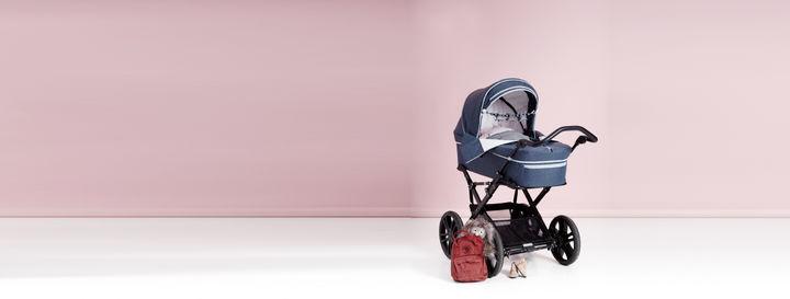 Guide Til Barnevogn Babysamdk