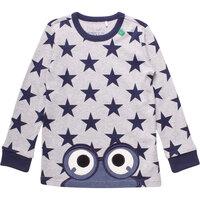 Star Peep T Baby - Greymarl