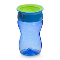 WOW Cup Kids-Blue Tritan
