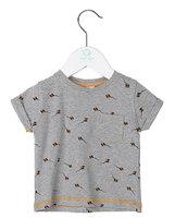 Kortærmet T-Shirt - 5