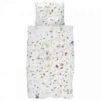 Junior Sengetøj Blomstermark