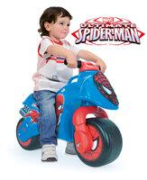 Spiderman Løbemotorcykel