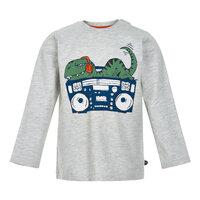 T-Shirt  Med Print - 1230