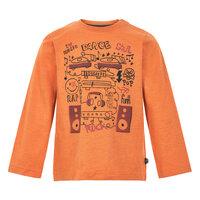 T-Shirt  Med Print - 4456