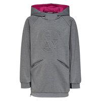 Sabrine 603 - Sweatshirt - Grå