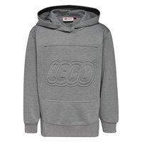 Sebastian 601 - Sweatshirt - Grå