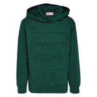 Sebastian 601 - Sweatshirt - Grøn