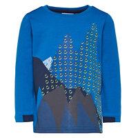 Tyler 609 - Langærmet T-Shirt - Blå