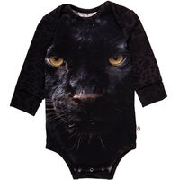Spicy Panther Front Body - Grey Mel