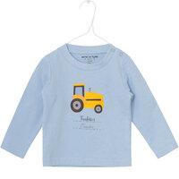 Bernard T-Shirt, M - Blue