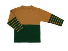 Stribet Sweater - 3123