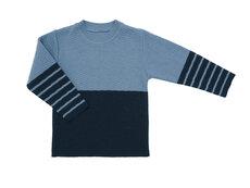 Stribet Sweater - 66