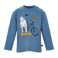 T-Shirt Med Monster - 7450