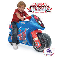 Spider-Man Løbemotorcykel