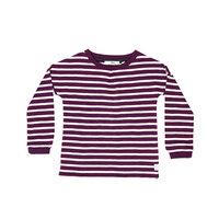 Melody T-shirt - Grape