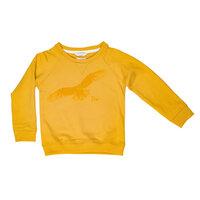 Global Sweater - Yellow