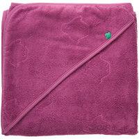 Håndklæde Baby - Old Rose