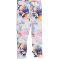 Unicorn Foto Leggings Baby - Rose