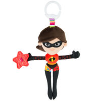 Mrs. Incredible Rangle