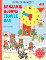 Benjamin Bjørns Travle Dag